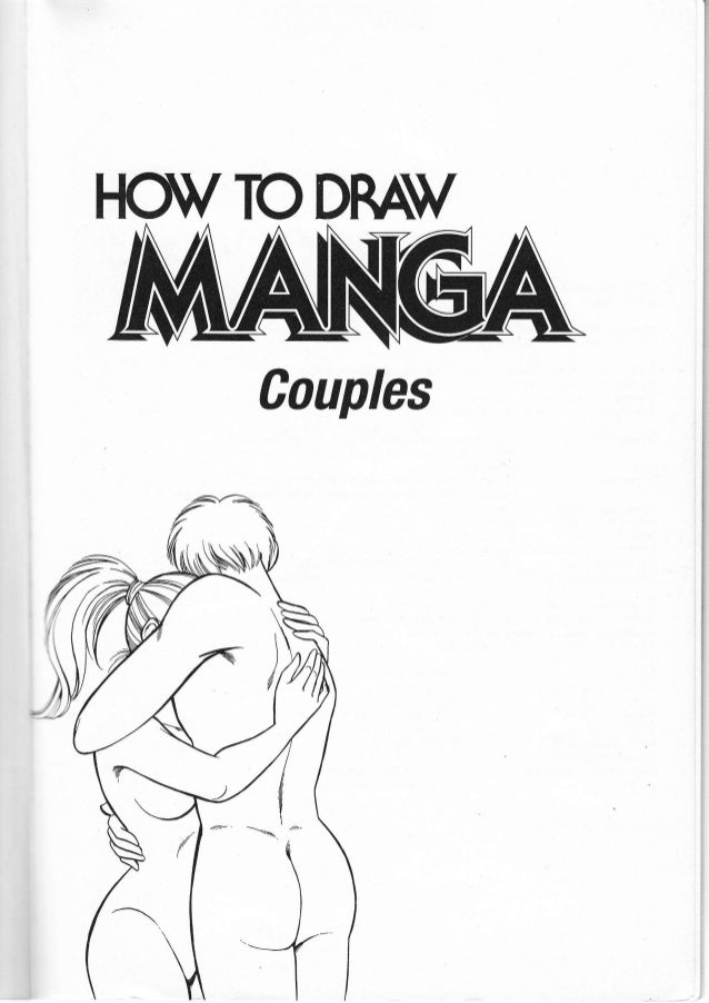 How to draw someone having sex