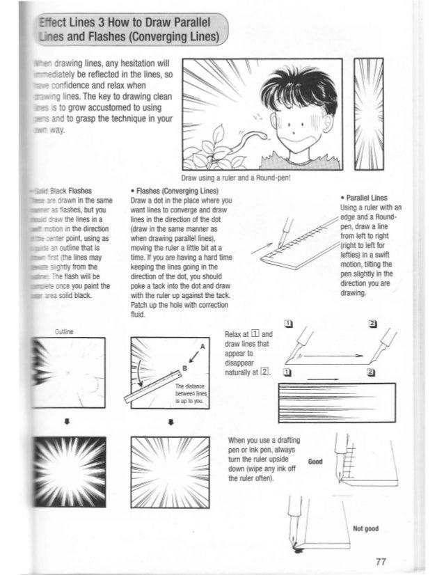 c63a03896f61e1 How to draw manga vol. 5 dveloping shoujo manga techniques.r