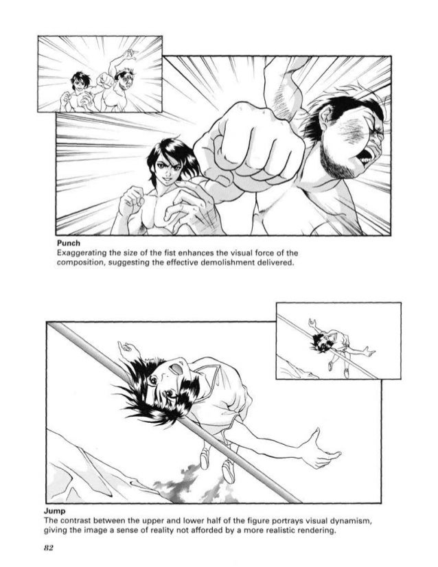 How to draw manga vol  7 amazing effects r