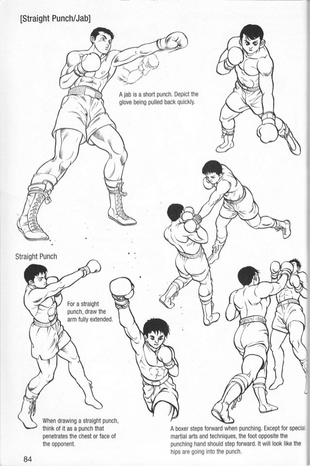 How To Draw Manga Vol 6