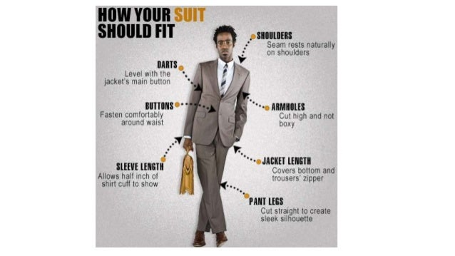 how to dress for success