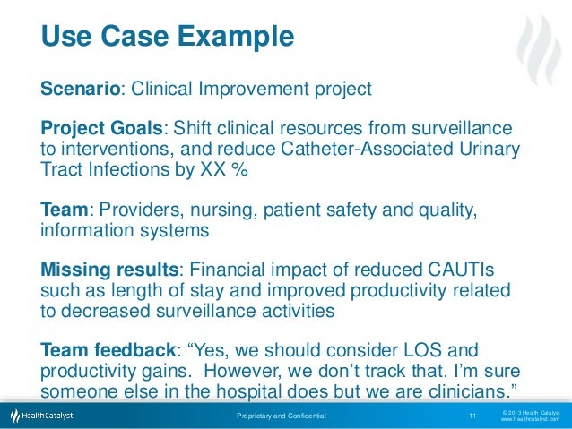 how to drive roi from your healthcare projects  practical