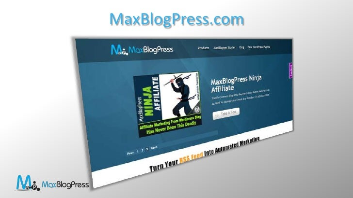 How to earn and maximize your earnings from your Blog - Pawan Agrawal Slide 3