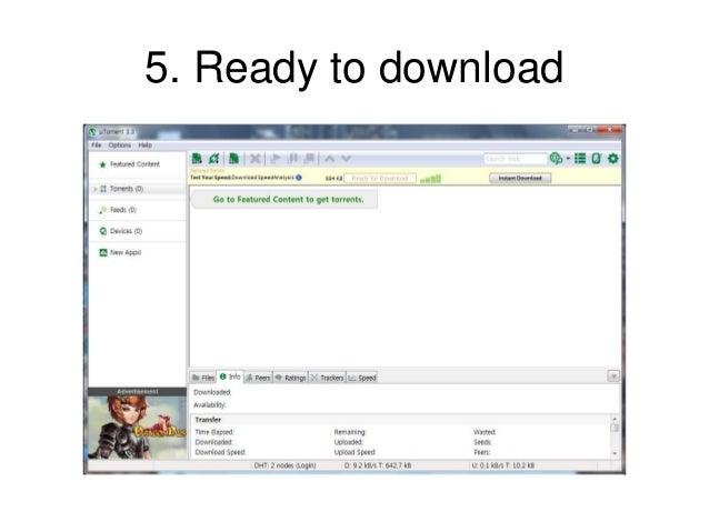 torrent download doesnt start