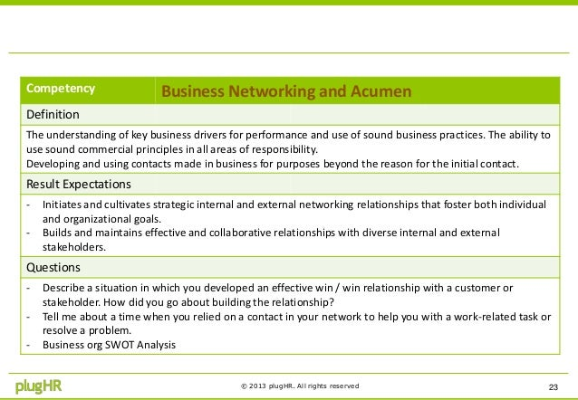 2.3 describe how to build and maintain effective service delivery