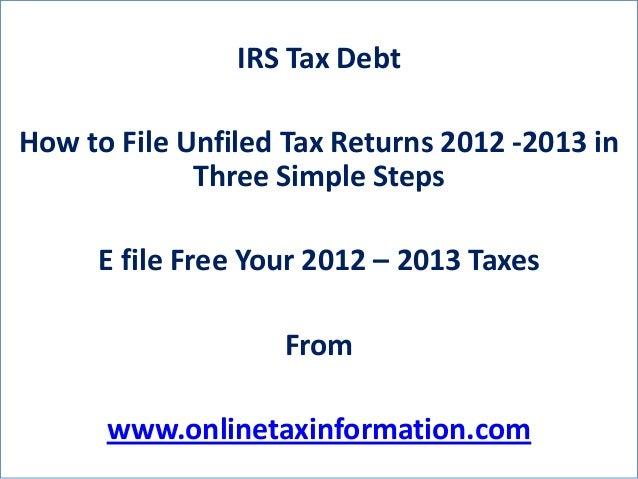 how to file tax return in australia