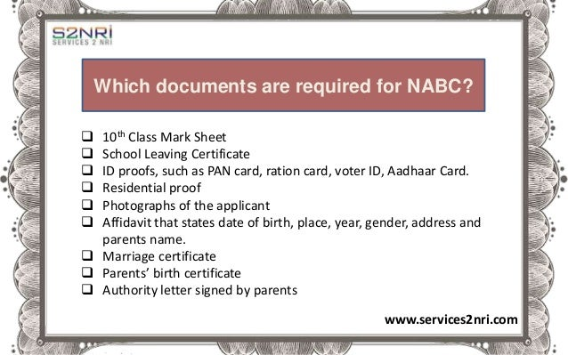 How to fill non availability of birth certificate form by nri 7 yadclub Images