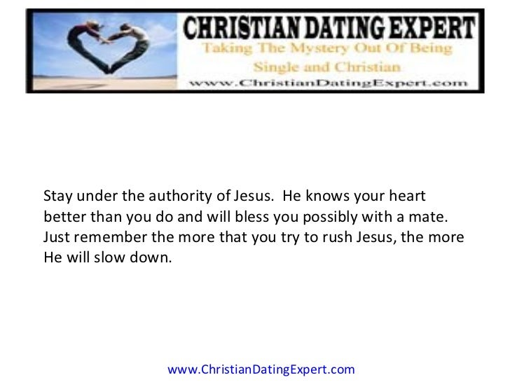 Godly dating advice for women 3