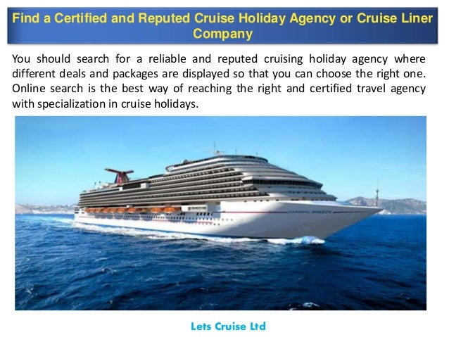 How To Find Affordable New Zealand Cruise Deals - Cruise packages
