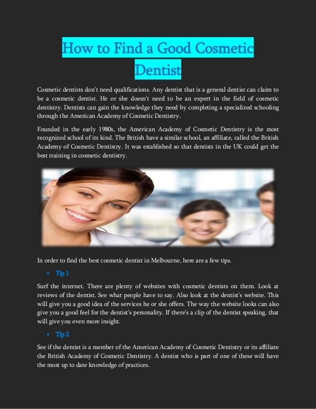 Dental Implants Wellington - Dentist In ...