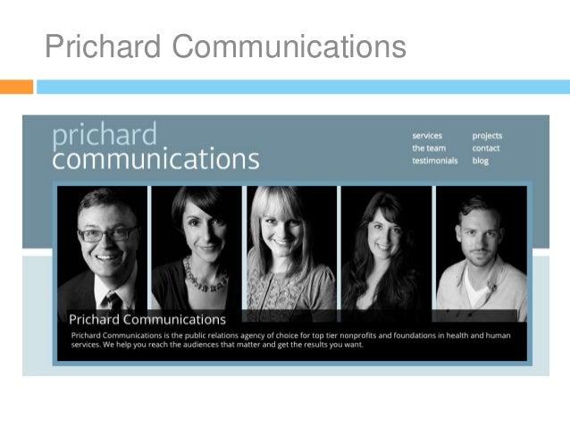 Prichard Communications