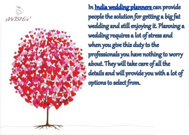 How to find best wedding planner for your wedding
