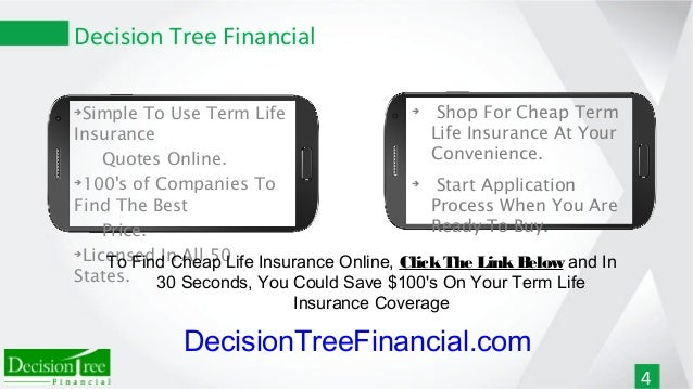 How to find cheap term life insurance and buy online