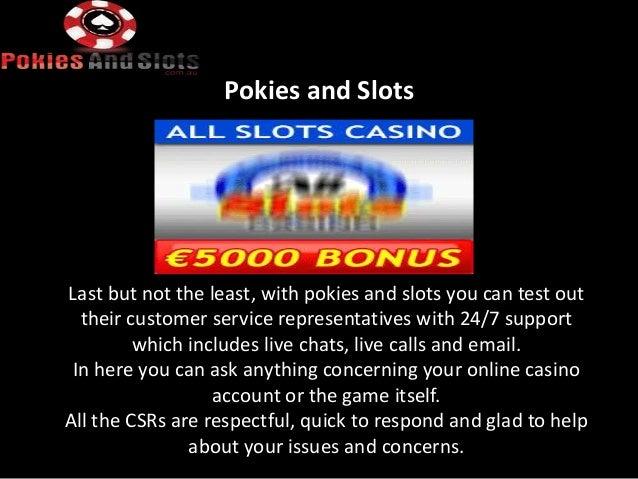 Safe Online Casino Gambling