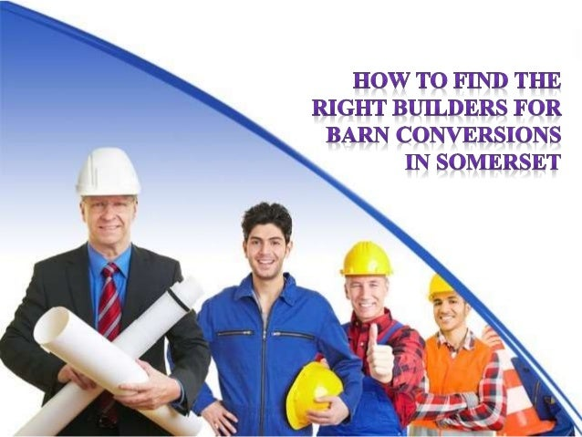 The conversion of barns involves the conversion of old farming barns to commercial or residential use structures. Barn to ...