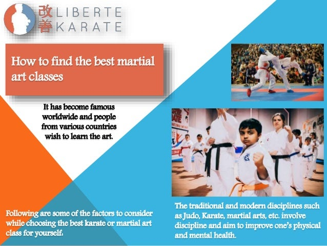 Essential Functions of Karate Classes For Kids Near Me