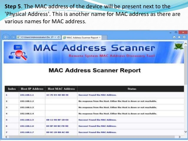 how to find printers on mac