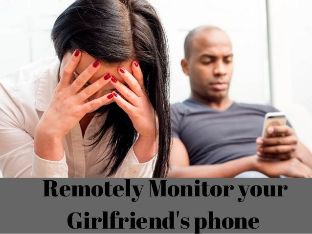 How to catch your girlfriend cheating on facebook