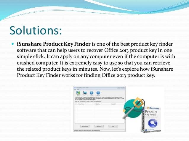 key finder office 2013 download