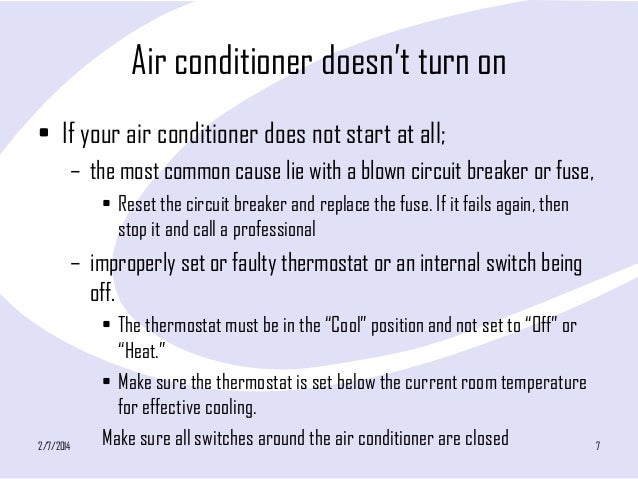 Does A Fan Change The Temperature Of A Room