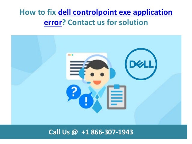 what is dell. controlpoint. exe