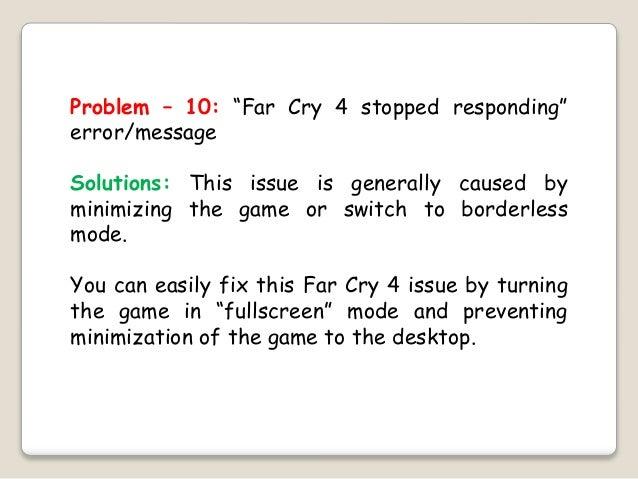 far cry 4 windows 7 64 bit patch download