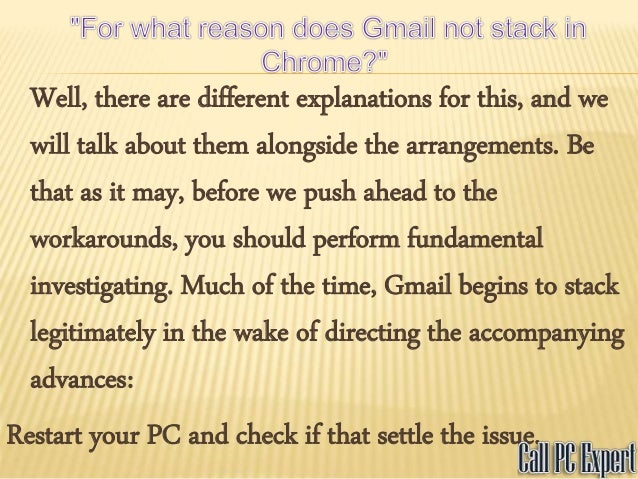 How to fix gmail not stacking in chrome on windows 10
