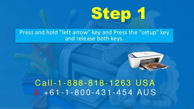 How to fix HP printer Error Code OXC18A0101?