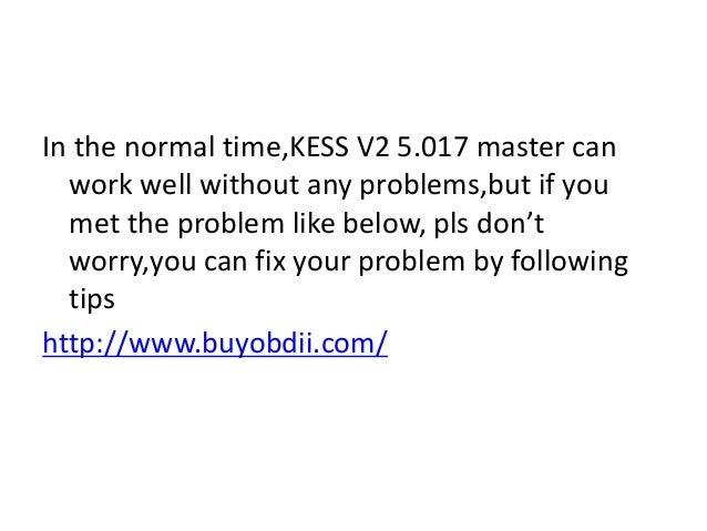 how to fix error 6