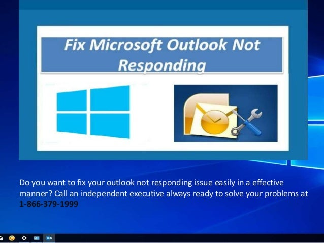 2  How To Fix Outlook Not Responding Error