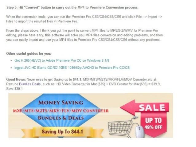 Premiere Pro Hevc Problems