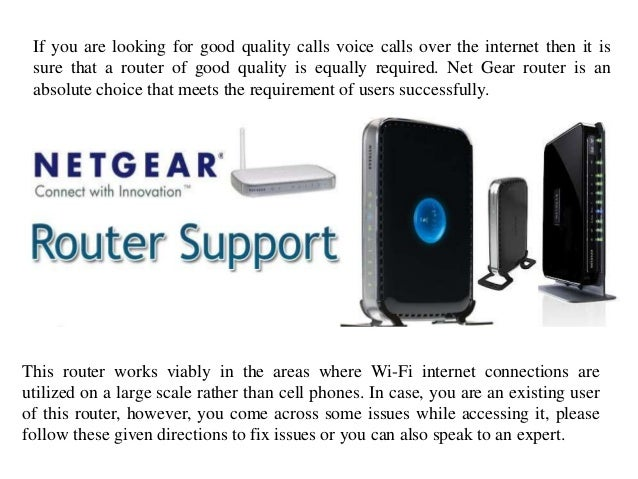 How to fix the login issue of your Net Gear Router?