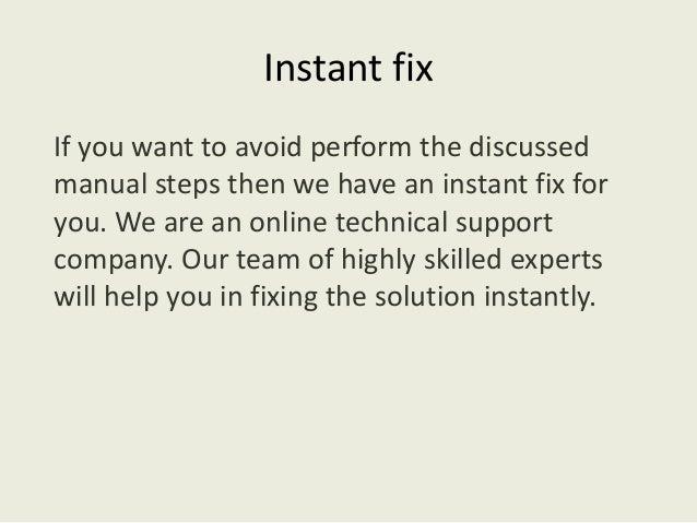 how to fix windows error code