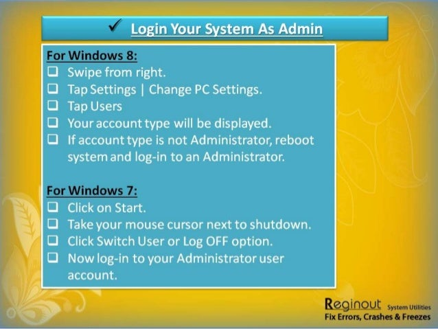 how to fix windows error code