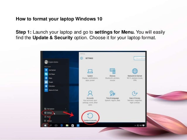 How To Recover Acer Laptop Windows 10 How to RUN Recovery on