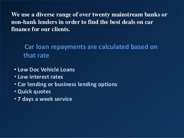 How to Get a Car Loan with Bad Credit - 웹