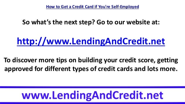 how to get a credit card to build credit