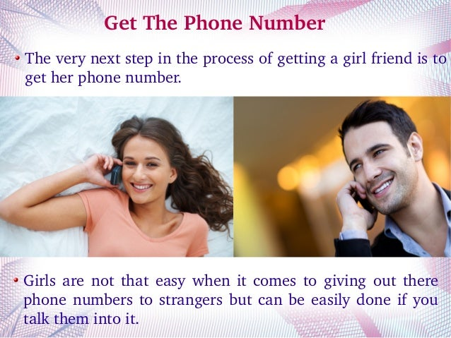 How To Recuperate from A Girlfriend As A Girl