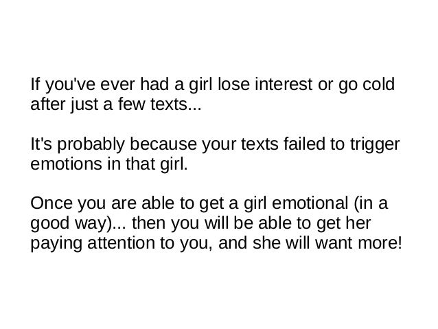How to get over the girl you like