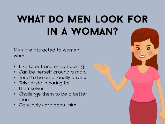 How To Get Women Attracted To You