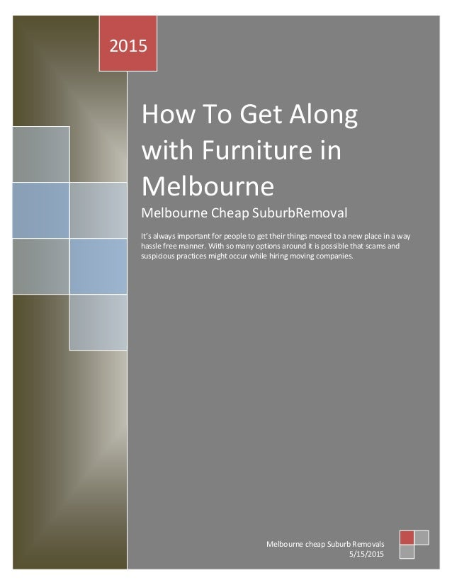 Payday Loans For Furniture removalist
