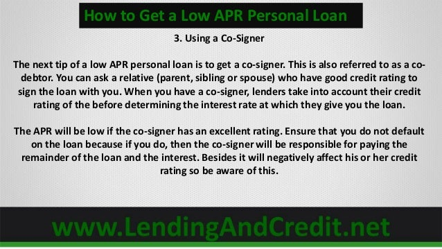 Lower Rates Than Personal Loans