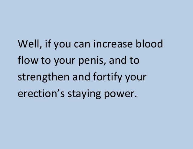 How to Get and Stay Hard Long Enough During Sex - 웹