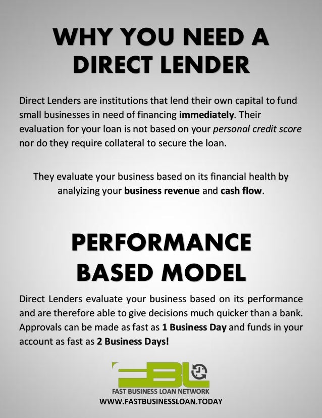 What Credit Score Do You Need To Get A Fast Personal Loan