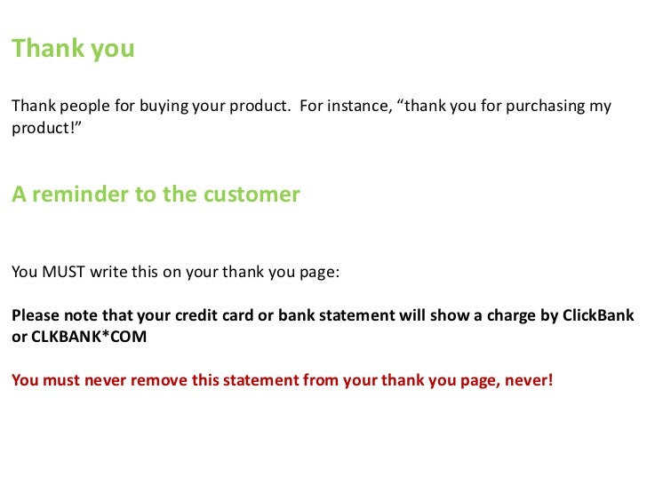 Thank You Letter For Buying A Product Choice Image - Letter Format ...