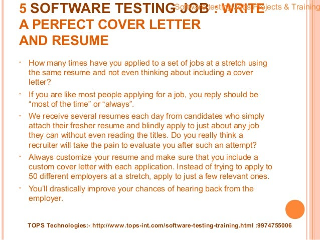 Marvelous ... 11. 5 SOFTWARE TESTINGSoftware Testing ...