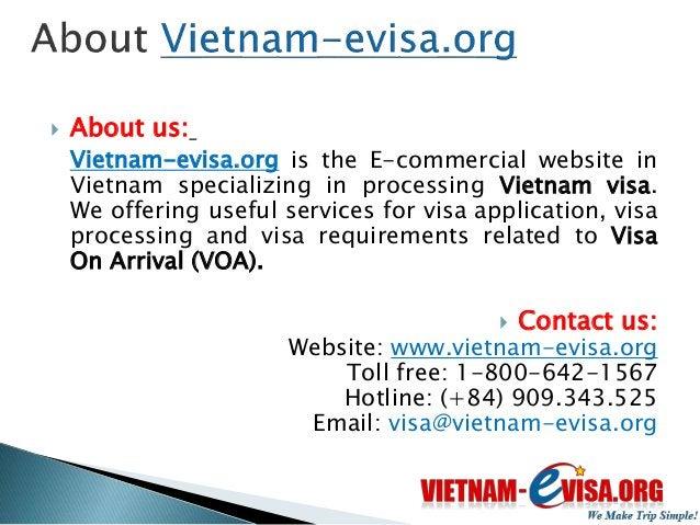 HOW TO GET A VIETNAM VISA IN GHANA |Vietnam-Evisa.Org - Discount 20% with code: SLI2016