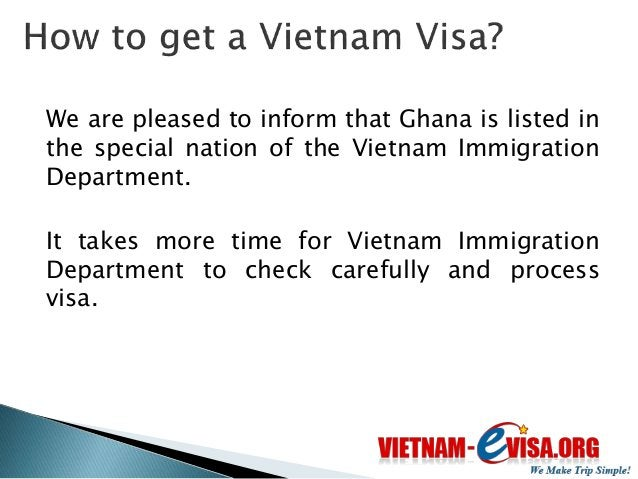 To get Vietnam visa please send us some important documents including: 1. Passport scan (personal informative page) 2. Dat...