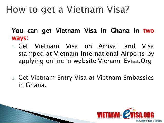 After receiving your documents we start to loge your visa application in Vietnam Immigration Department to check that your...