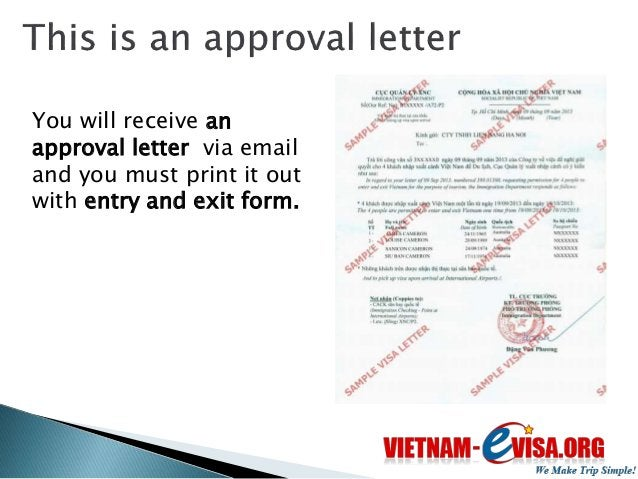  About us: Vietnam-evisa.org is the E-commercial website in Vietnam specializing in processing Vietnam visa. We offering ...